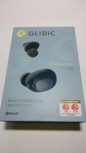 GLIDIC Sound Air TW-5000