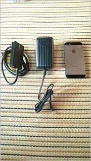 USB3.0 ハブ ACアダプタ