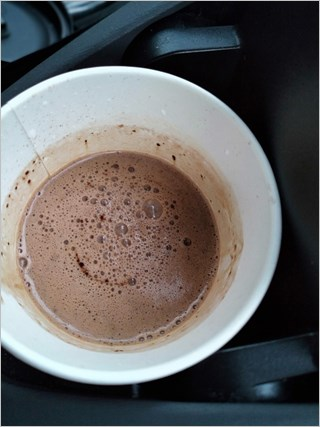 ゴディバ ショコラカフェ
